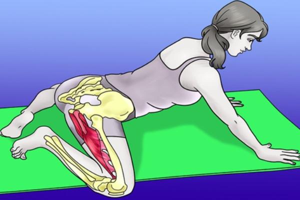 Thả lỏng toàn thân, giảm stress với 5 động tác kéo giãn