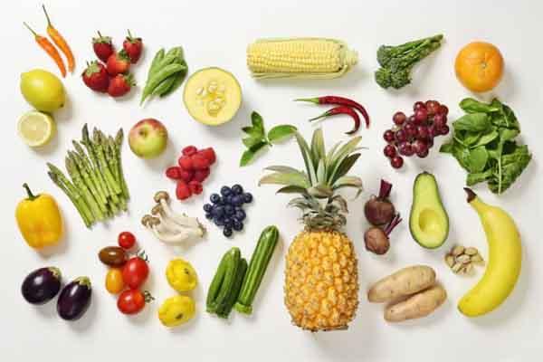 Điểm danh những thực phẩm giúp bạn sở hữu vòng 2 nhỏ gọn