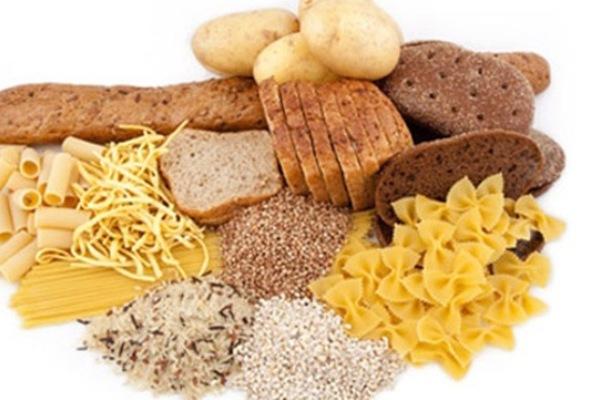 Bí quyết thay tinh bột bằng những món ăn lành mạnh giúp giảm cân