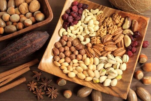 Nếu muốn giảm cân nhanh, hãy bổ sung những thực phẩm này