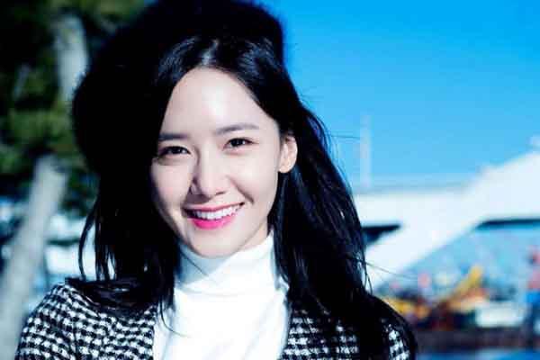 """Bật mí những thói quen giữ gìn nhan sắc của """"ngọc nữ"""" Yoona"""