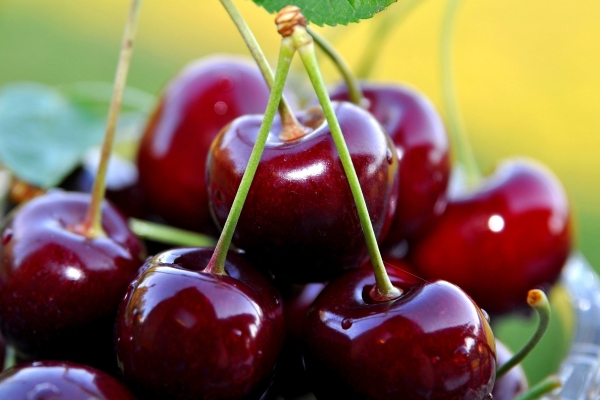 """7 công dụng """"thần kỳ"""" của cherry mà bạn không thể bỏ qua"""