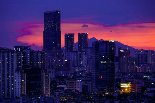 Hà Nội nộp hồ sơ ứng cử Mạng lưới các thành phố sáng tạo của UNESCO