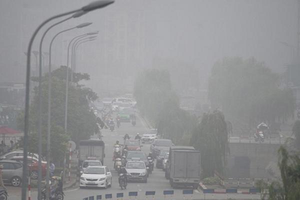 Bộ TN-MT họp khẩn tìm ra các giải pháp kiểm soát chất lượng không khí
