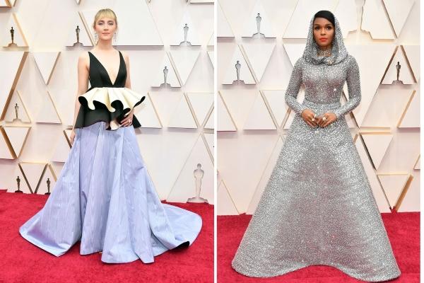 Những trang phục đẹp nhất Oscar 2020