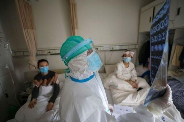 Dịch nCoV tiếp tục lan rộng, hơn 90.000 người nhiễm trên thế giới