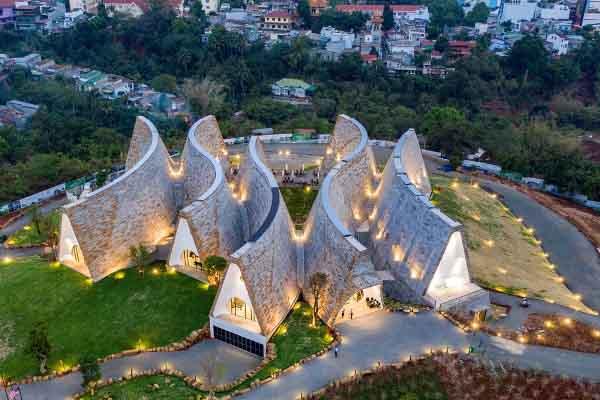 Bảo tàng Thế giới Cà phê: một trong những điểm đến tốt nhất khi đến Việt Nam