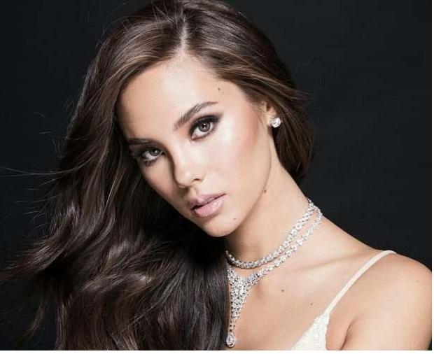 Hoa hậu Hoàn vũ Philippines 2018 Catriona Gray sẽ đến Việt Nam vào ngày 18.8