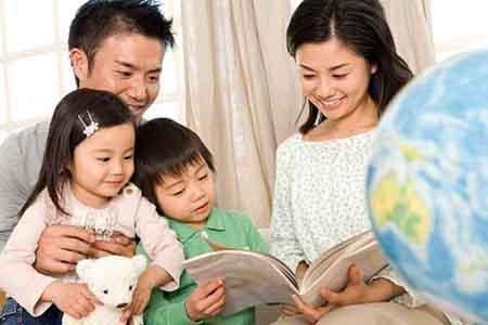Bố mẹ nên làm gì để giúp con ngủ ngon?