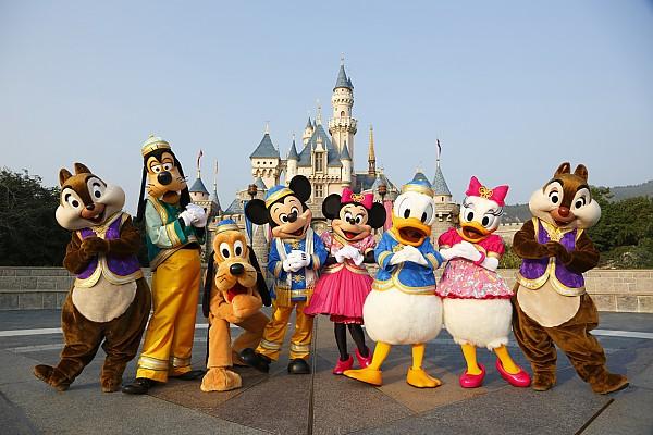 Bất ngờ với 7 điều bị cấm khi tới thăm quan công viên Disney