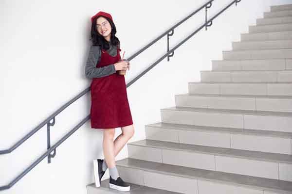 2 xu hướng thời trang nổi bật cho ngày Tết Nguyên đán