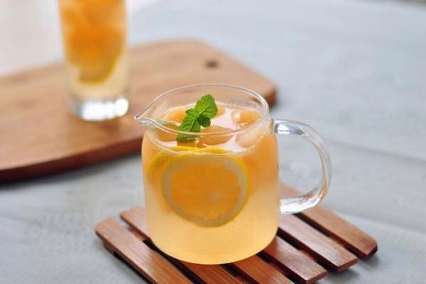 Làm trà trái cây giảm cân hiệu quả chỉ trong tích tắc