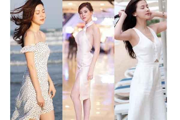 Mê mẩn gu thời trang của nữ chính 'Yêu nhầm bạn thân'