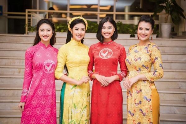 Chiêm ngưỡng quốc phục đón Tết của 10 quốc gia