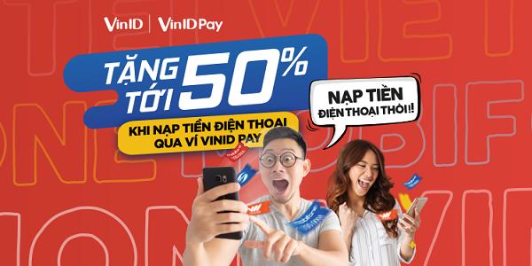 Thanh toán hóa đơn điện nước trên App VinID nhận ngay ưu đãi 500.000VNĐ