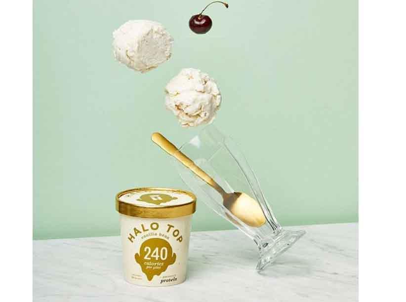 Hãng kem bán chạy nhất nước Mỹ - Đâu là bí quyết?