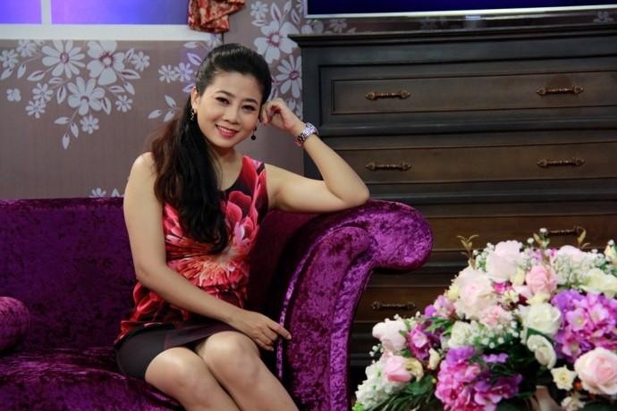 Hình ảnh hiếm hoi của Mai Phương sau khi nhập viện vì ung thư phổi