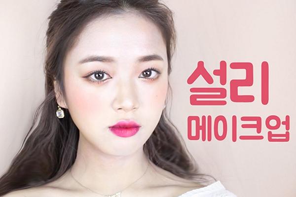5 'phù thủy trang điểm' nổi tiếng nhất xứ Hàn