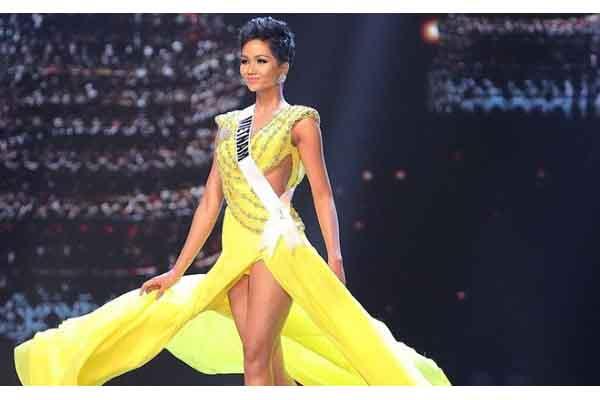 Bí quyết sở hữu vóc dáng mơ ước như Hoa hậu H'Hen Niê
