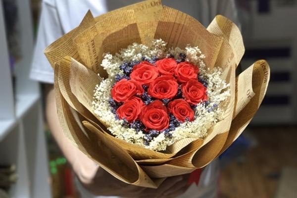 5 món quà ý nghĩa dành tặng cho phụ nữ ngày 8/3
