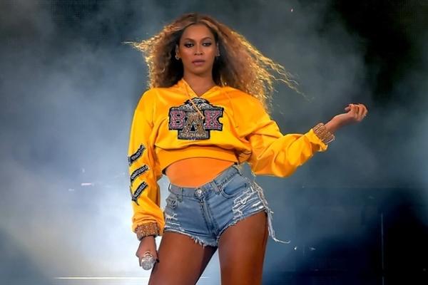 """Bí quyết giảm cân """"siêu tốc"""" của Beyonce"""