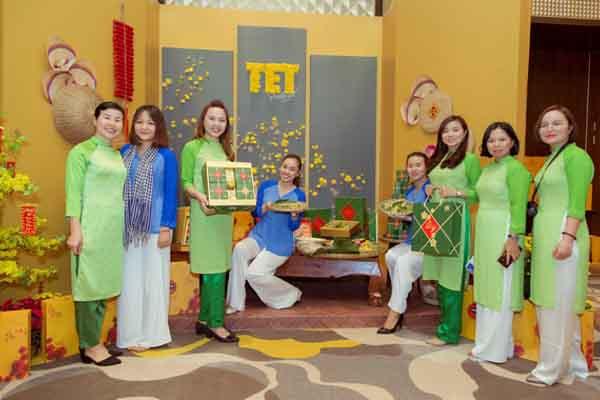 'Lễ hội Tết Việt 2020' - nơi tôn vinh giá trị văn hóa và ẩm thực Việt