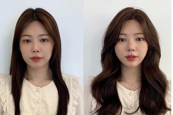 Những kiểu tóc đẹp bạn nên thử cho Tết này