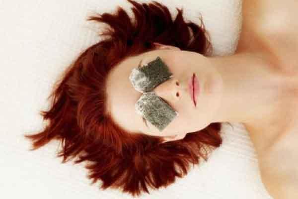 Mặt nạ thiên nhiên giúp giảm nếp nhăn vùng mắt