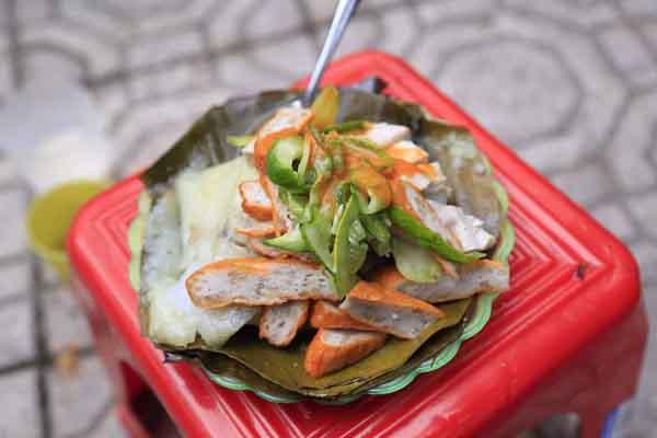 Khám phá những quán ăn thích hợp cho những ngày giá lạnh (Phần II)