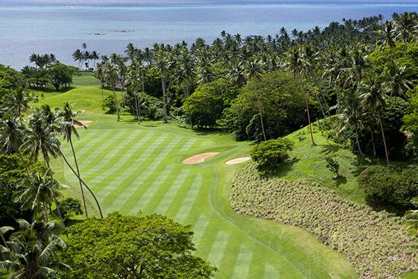 5 sân golf đẹp và hoành tráng nhất thế giới