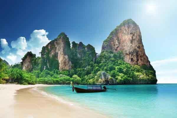 5 khu nghỉ dưỡng tuyệt đẹp ở Thái Lan cho kỳ nghỉ trăng mật