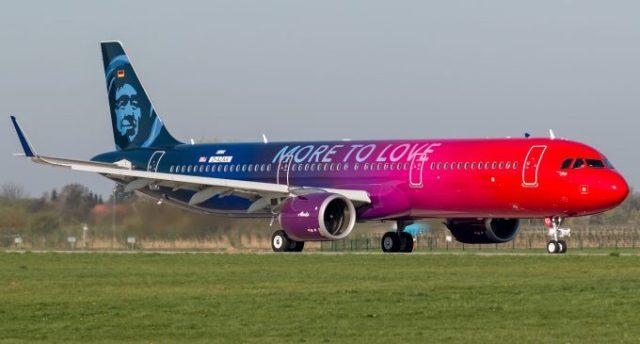 15 hãng hàng không có thiết kế máy bay ấn tượng