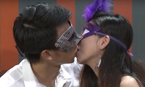 Bộ Thông tin và Truyền thông sẽ xử phạt game show hẹn hò 'Date and kiss'