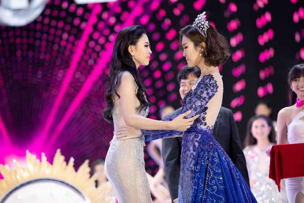 Hoa hậu Đỗ Mỹ Linh: Kết thúc nhiệm kỳ xuất sắc và trọn vẹn