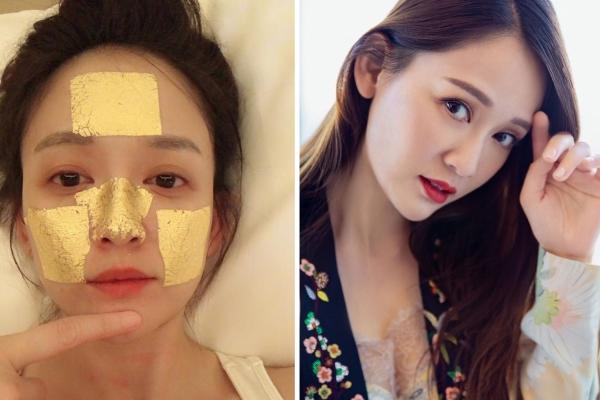 """Bí quyết để có làn da đẹp như """"mỹ nữ"""" U40 Trần Kiều Ân"""