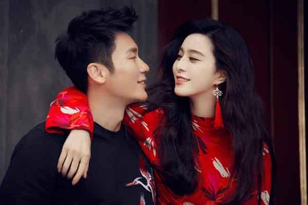 Nữ hoàng giải trí Hoa ngữ Phạm Băng Băng trên đỉnh cao danh vọng và tình yêu