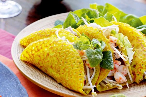 Một chút ẩm thực Đà Nẵng: đến đây thưởng thức món gì đầu tiên?