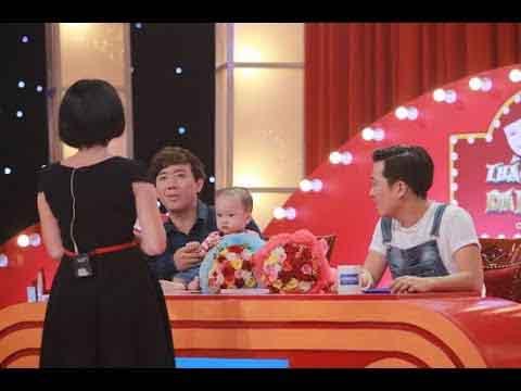 Thực hư chuyện Trấn Thành có con rơi với nữ kế toán trước khi cưới Hariwon?