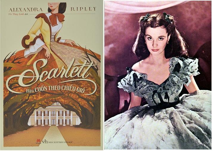 Scarlett – hậu cuốn theo chiều gió