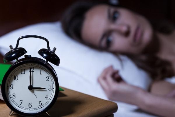 Tránh xa triệu chứng mất ngủ với quy trình sau