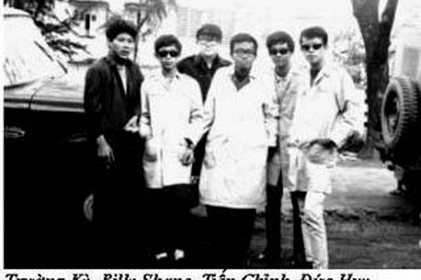 Kỳ 51: Một thời nhạc trẻ - Trường Kỳ