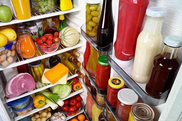Tránh xa những thói quen ăn uống gây hại sức khỏe dịp Tết