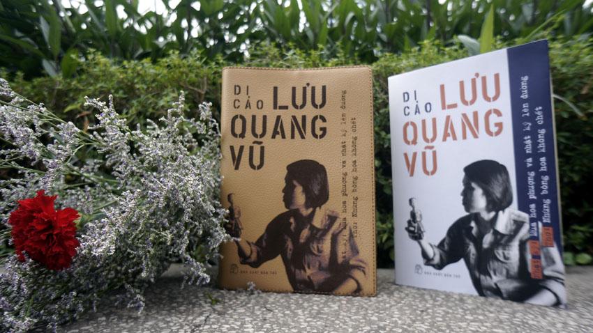 Lưu Quang Vũ và những bài thơ chỉ viết cho riêng mình