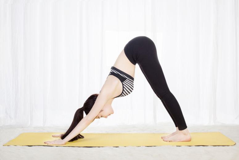 Mới bắt đầu tập yoga bạn hãy nằm lòng 7 tư thế cơ bản này