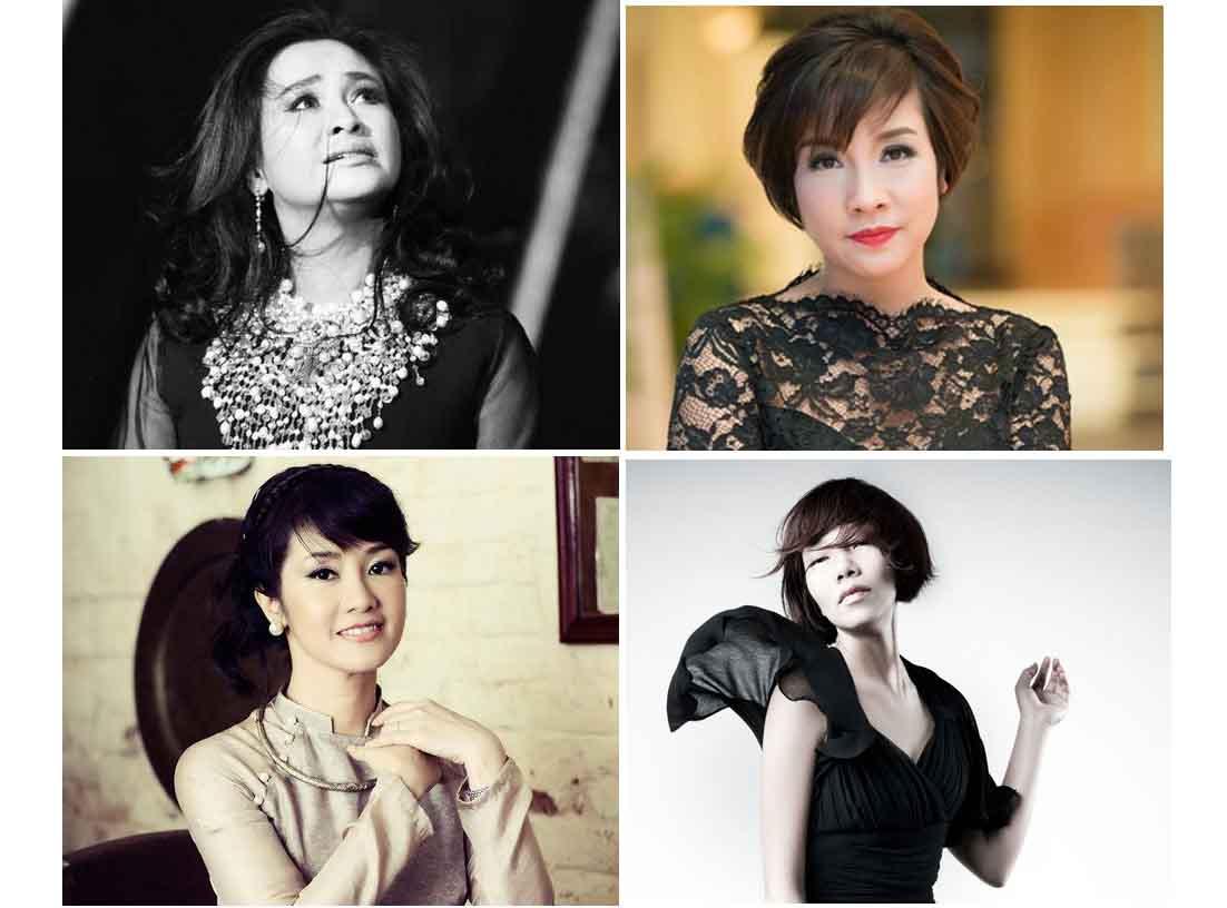 4 giọng ca Hà Nội đình đám tạo nên sắc màu đặc biệt tại Duyên Dáng Việt Nam