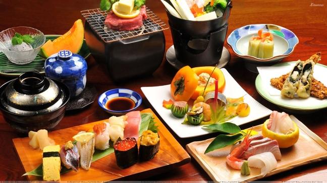 Những xu hướng ăn uống giảm cân cùng thực phẩm lành mạnh