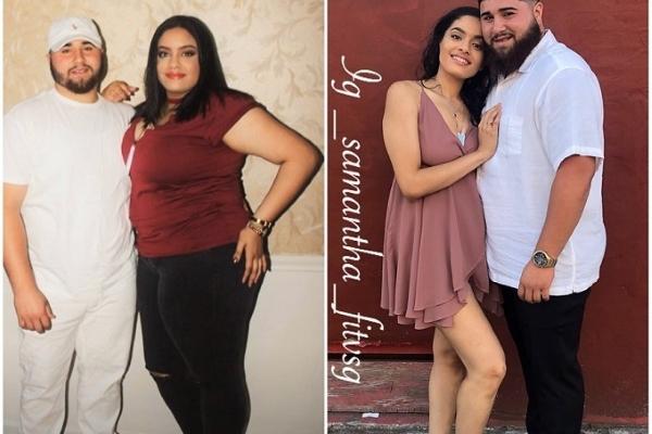 9X sở hữu cơ thể hoàn hảo nhờ giảm 60 kg sau một năm