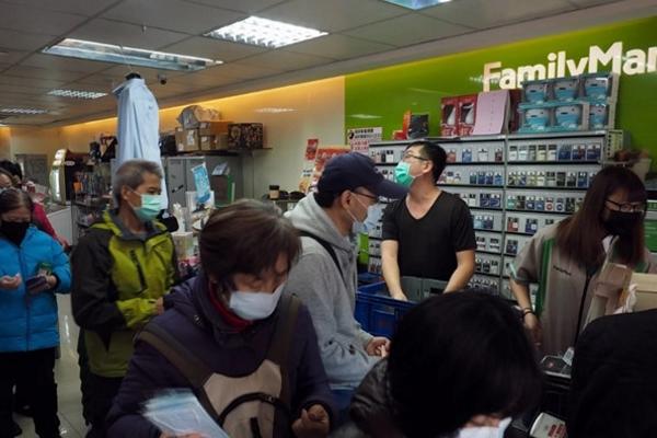 56 người chết vì cúm H1N1 tại Đài Loan, gây hoang mang hơn cả viêm phổi Vũ Hán