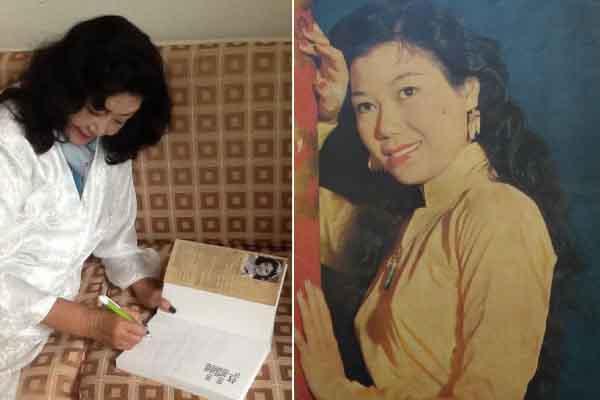 Kỳ nữ Kim Cương và con chó 'Phật tính' (Kỳ 5)