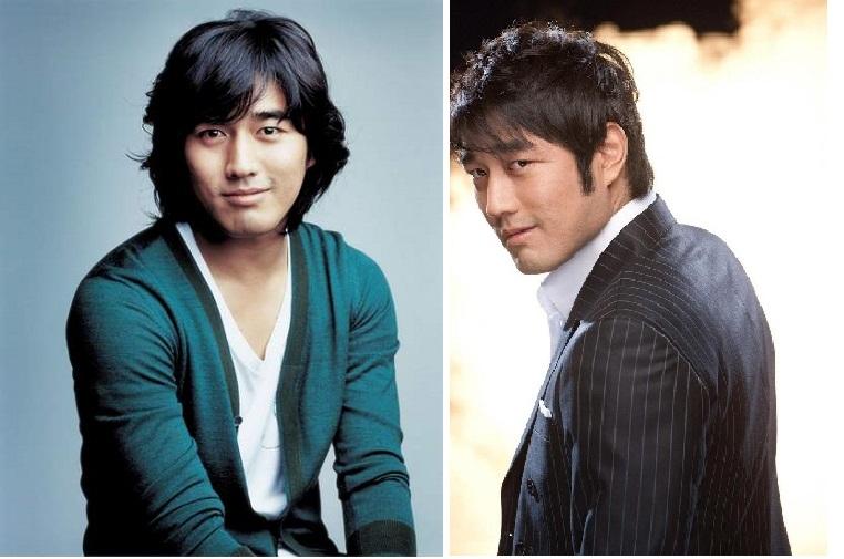 Cận cảnh vẻ điển trai hút hồn của nam diễn viên Jo Han Sun